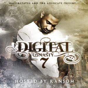 Digital Dynasty Cover