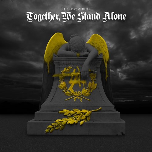 Together We Stand Alone - Album Cover